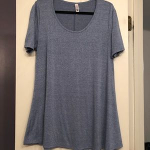 LuLaRoe Perfect T Tunic